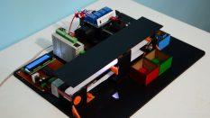 Renk ayıt etme sistemi