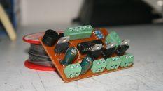 Sıcaklık kontrol kartı 3