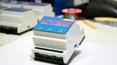 Otomatik filtre temizleme sistemi